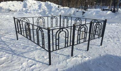 Ограда на могилу (софия) 010