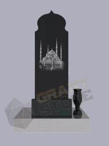 Памятник из гранита М 0006