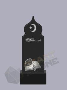 Памятник из гранита М 0005