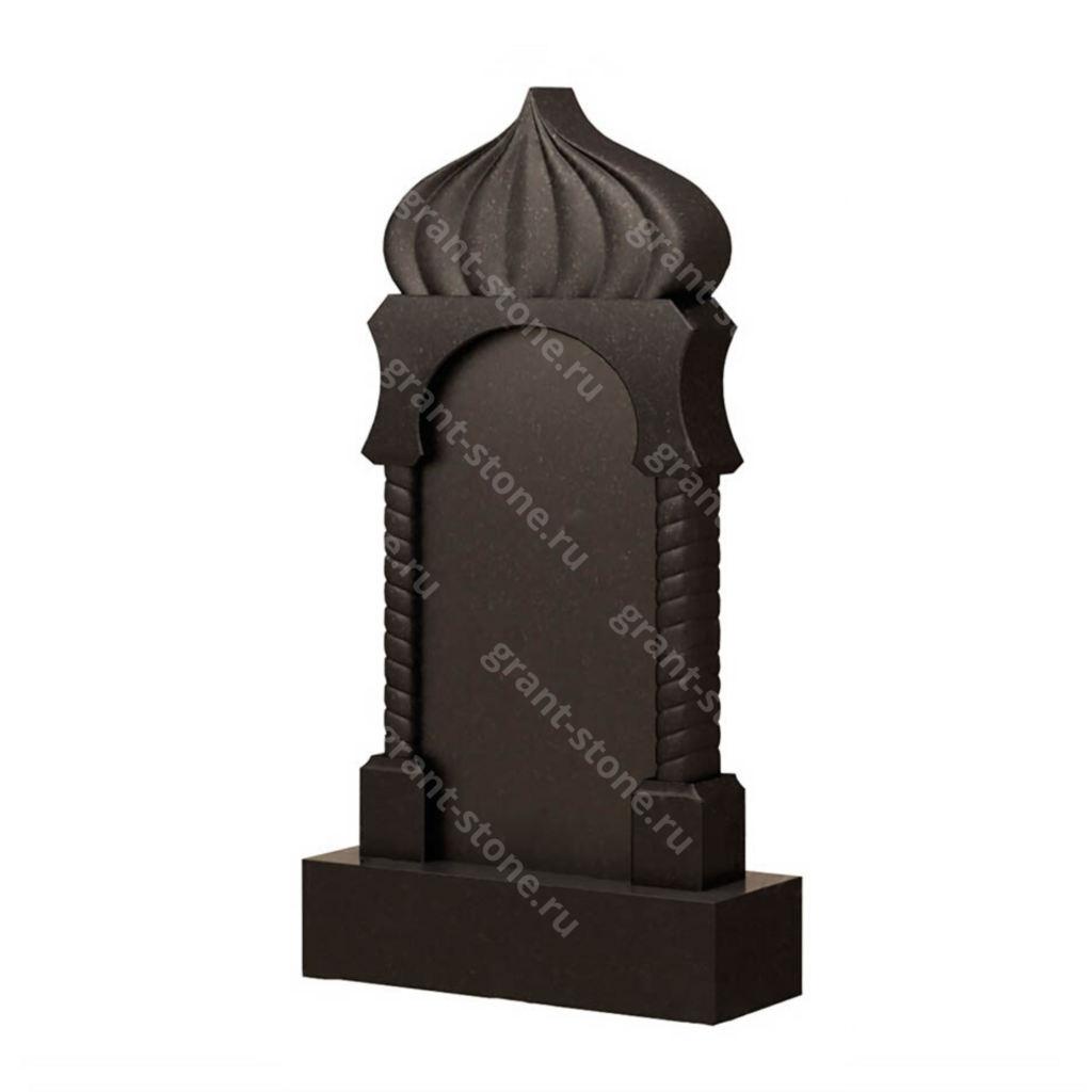 Памятники из гранита ЭЛ 0011