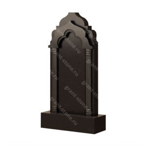 Памятники из гранита ЭЛ 0002