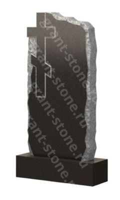 Памятник из гранита РФ 0038