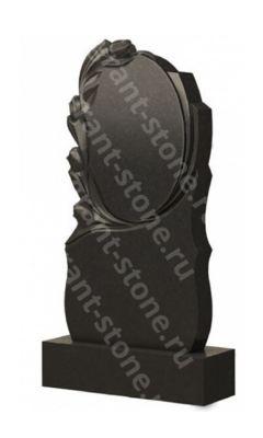 Памятник из гранита РФ 0030