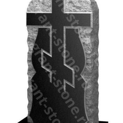 Памятник из гранита РФ 0004