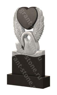 Памятник из гранита РФ 0020