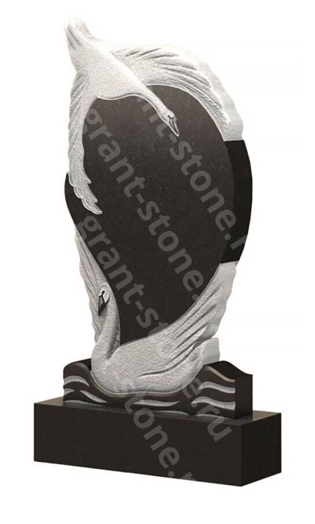 Памятник из гранита РФ 0016