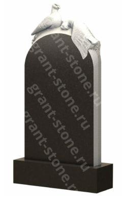 Памятник из гранита РФ 0010