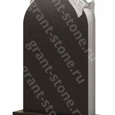 Памятник из гранита РФ 0014