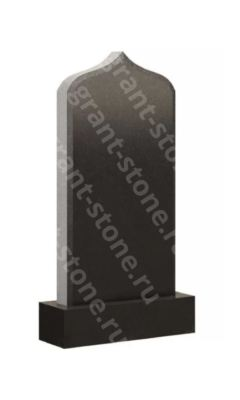 Памятник из гранита ЭК 0019