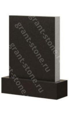 Памятник из гранита ЭК 0001