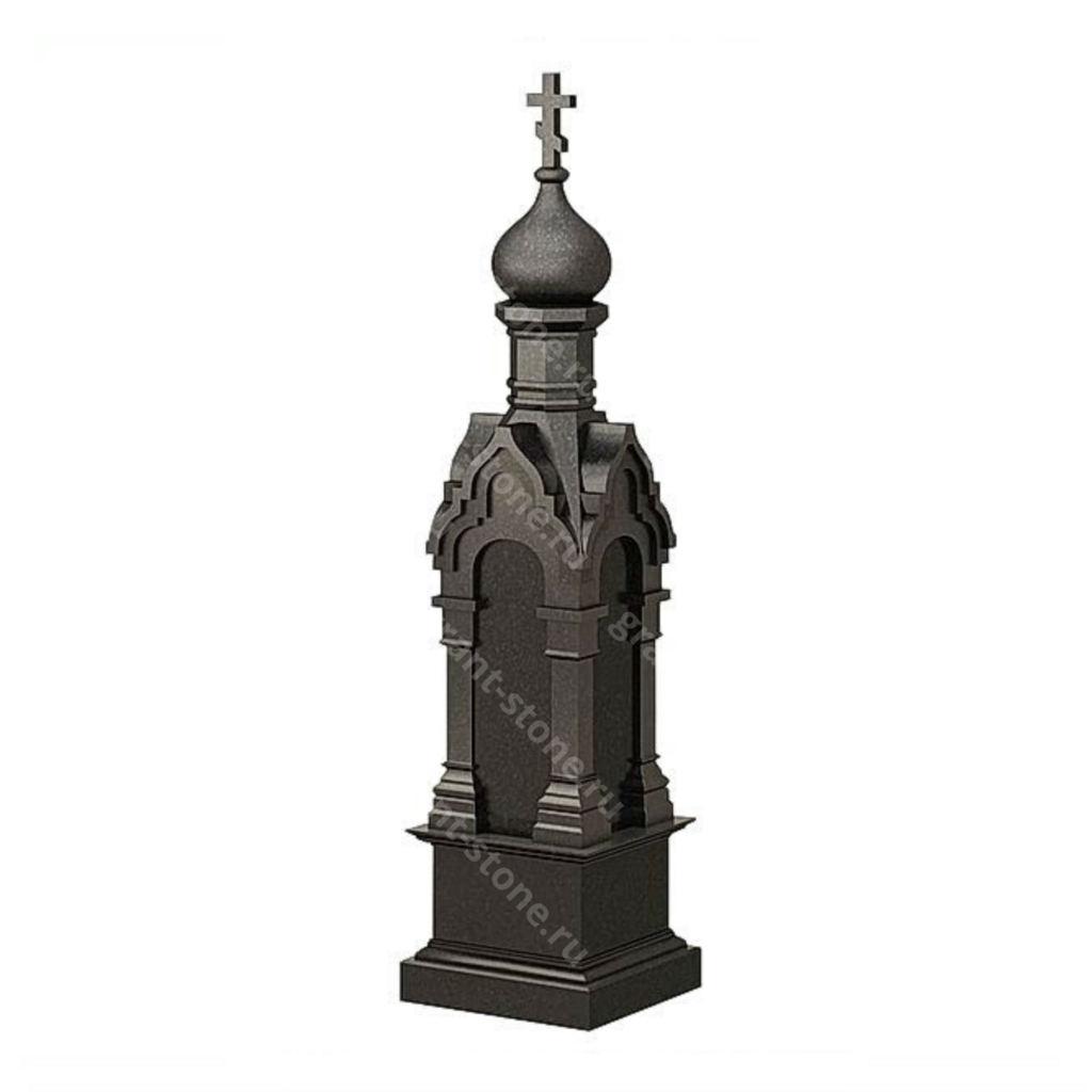 Памятник из гранита Ч-Г 0016