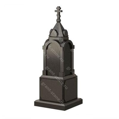 Памятник из гранита Ч-Г 0015