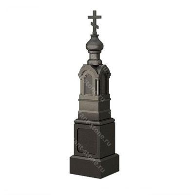 Памятник из гранита Ч-Г 0004