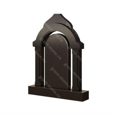 Памятник из гранита АК 0014