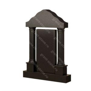 Памятник из гранита АК 0025