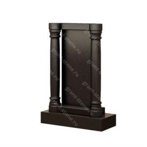 Памятник из гранита АК 0021