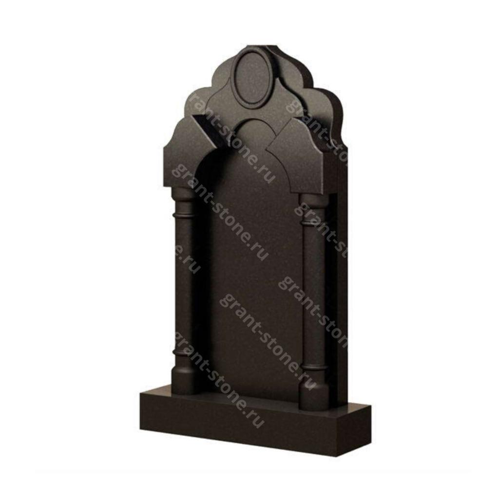 Памятник из гранита АК 0015