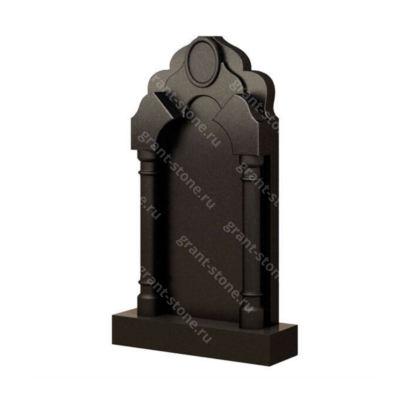 Памятник из гранита АК 0005