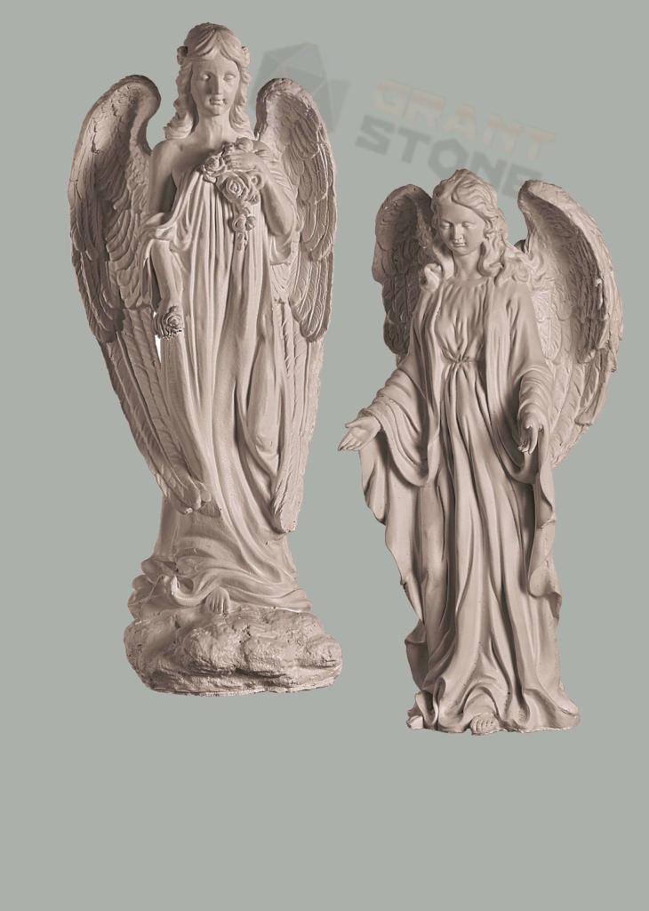 Скульптура СЛ-0014
