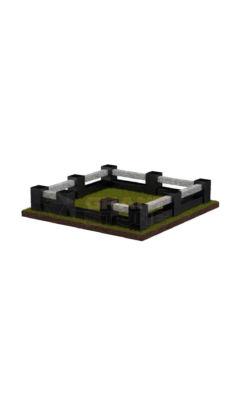 Цоколь гранитный Ц-Г 0023