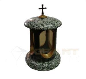 Лампада ритуальная Л-004