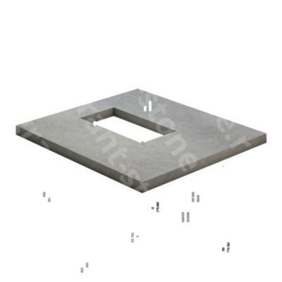 Бетонный подиум 01