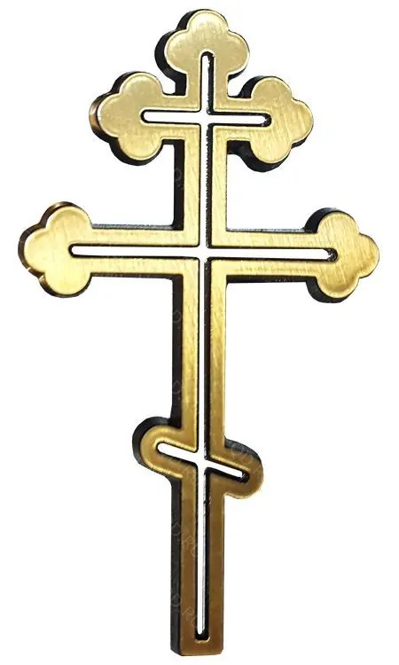 Крест AM5815